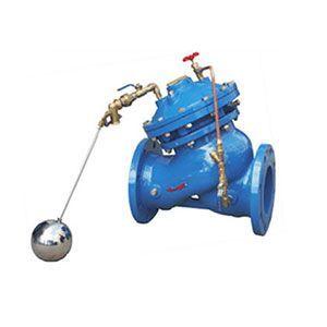 水利遥控浮球阀