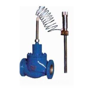 自立式温度调节阀V230W01(02)型
