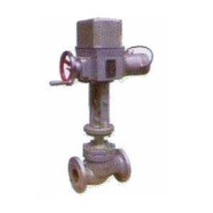 电动精小型单座、套筒调节阀ZAZP、ZAZM